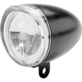 spanninga Trendo XDO Dynamo Front Light black